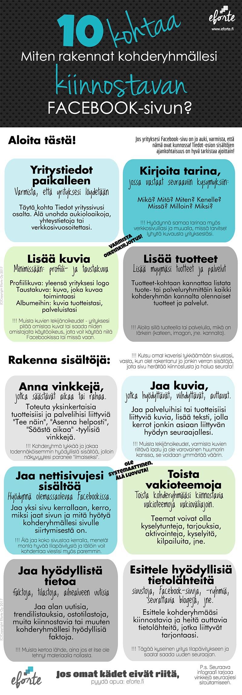 eforte-10-kohtaa-miten_rakentaa-yritykselle-facebook-sivut 2